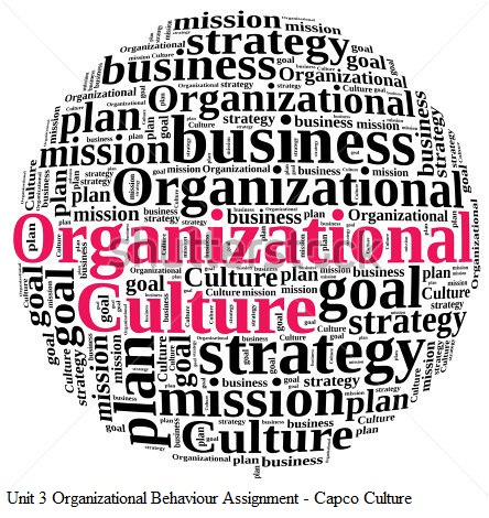 organizational behaviour assignment Organizational behaviour group assignment download  organizational behavior is a field of study that investigates the impact of individual, groups and structure for the purpose of applying such knowledge towards improving an organization's effectiveness.