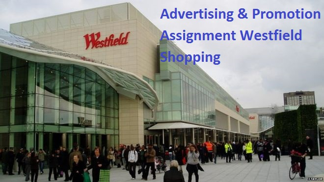 advertising and promotion assignment Advertising and promotion assignmet 2 advertising & promotion assignment 2- mohsin shaikh if your brand values are in line with what existing and potential.