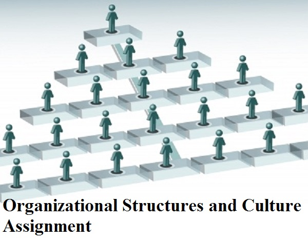 assignment 3 organizational an national Assignment 1: organizational and national cultures in polish-us joint venture global business manangement-510 professor sue golabek christi griffin.