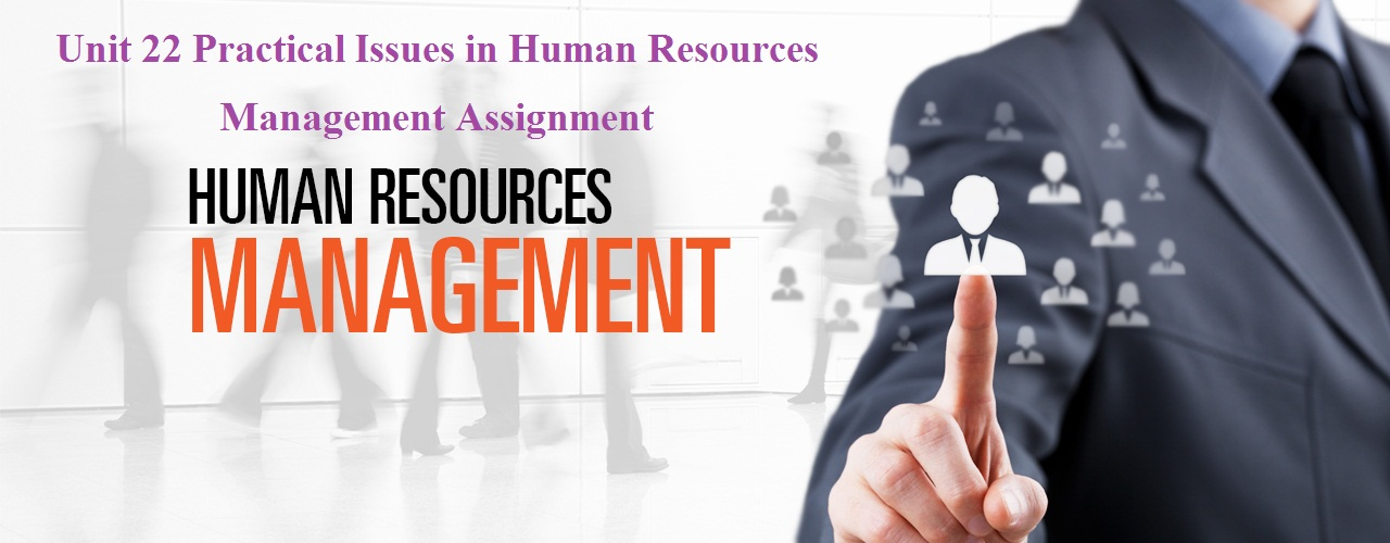 human resource management issues pdf