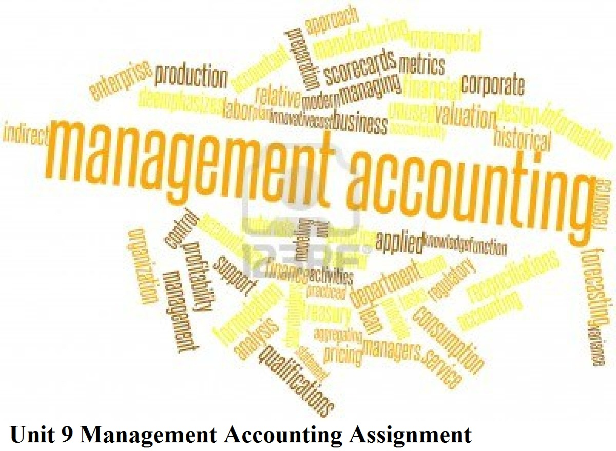 Hnd business management assignments