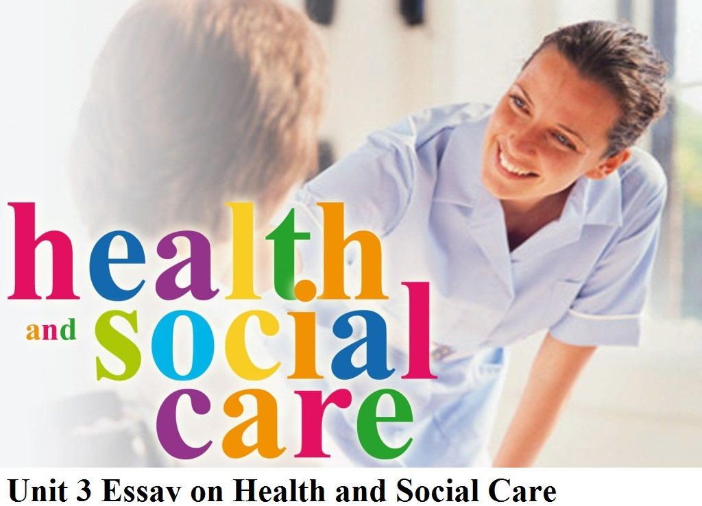 A level health and social care coursework help