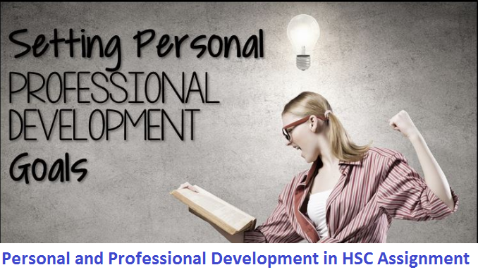 what are your personal and professional goals essay