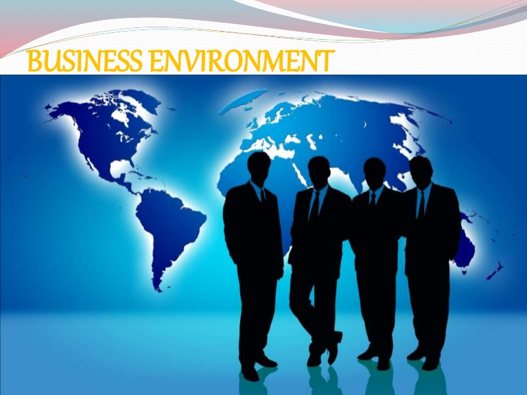 assignment for the business environment Assignment 2: challenges in the global business environment jerald v jones professor margaret parrish business 475 may 29, 2014 specify, in brief, the nature, structure, types of products or service of the business you selected.