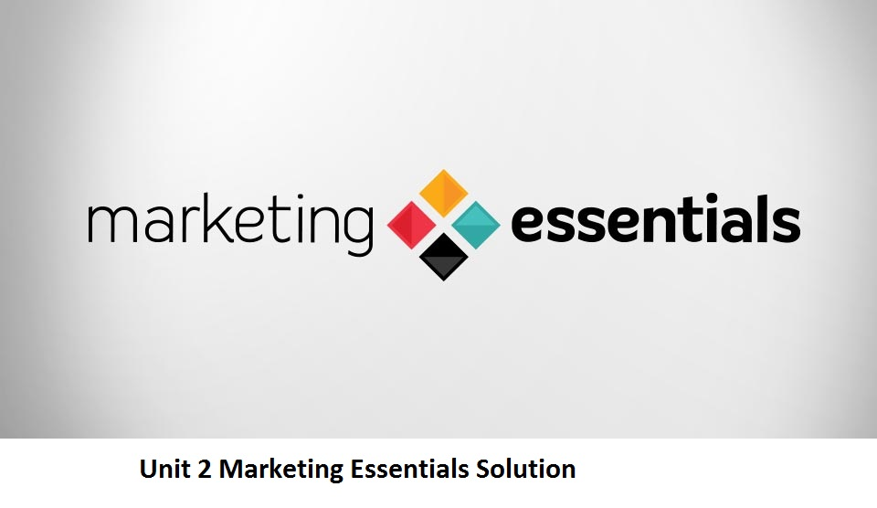 marketing solution assignment In the case study of classic airline (ca), the paper use problem-solving model to solve ca's marketing problem after taking into account of the internal and external pressures contributing the ca's current crisis, the new objective of implementing strategic market plan to resolve solution is.