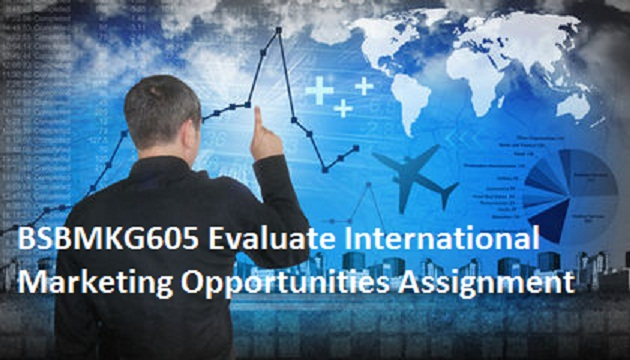 evaluate international marketing Evaluating marketing performance guides future marketing initiatives and   review the importance of performance evaluation from a marketing perspective.