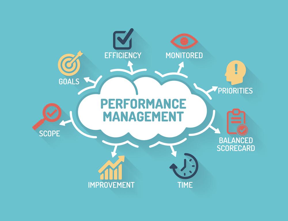 Dissertation on performance management system