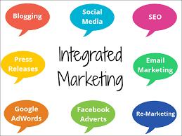 Integrated Marketing Communications - blogger.com