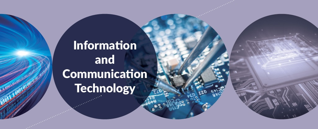 information in ict Adapt, apply, design, or invent information in ict environments (to describe an event, express an opinion, or support a basic argument, viewpoint or position) communicate note: existing international and national digital literacy frameworks and assessment instruments all share these common elements.