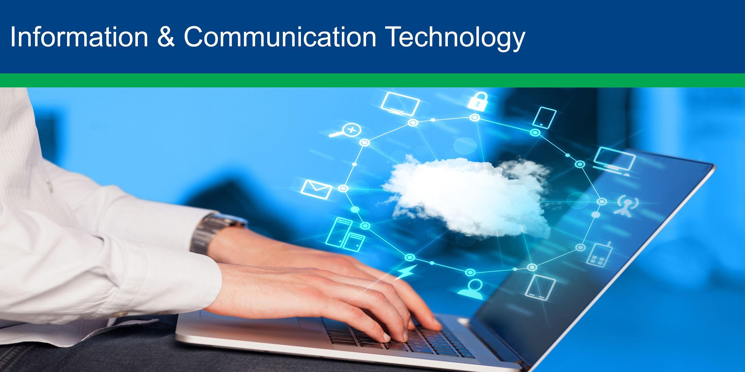 technologies de linformation et de la communication - 1648×702