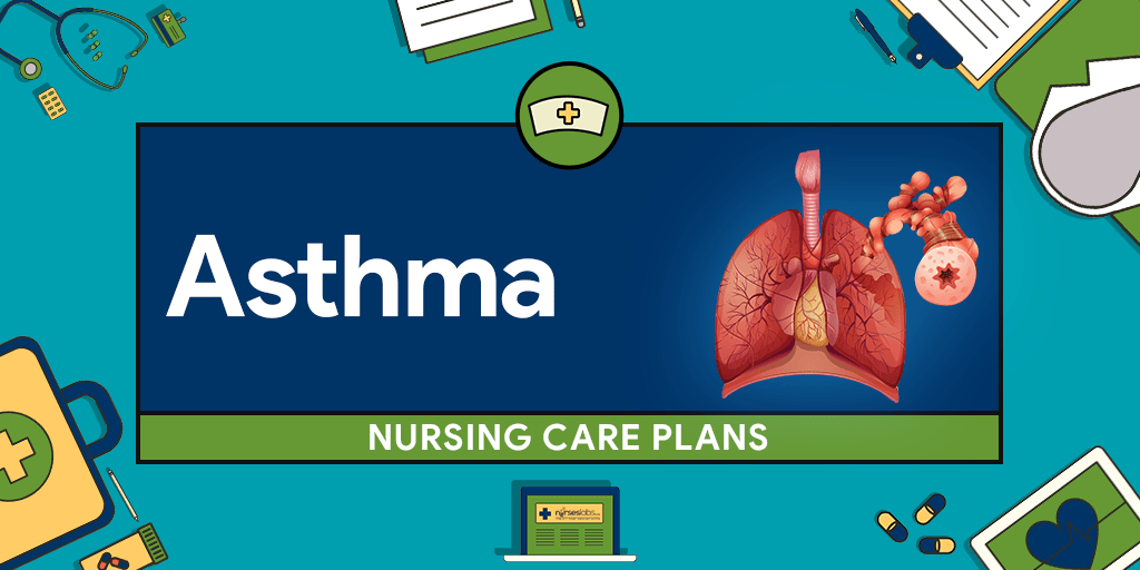 Asthma Nursing Health Care Plan Paper Editing Services