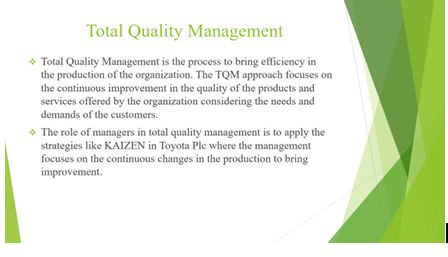 Unit 4 Management and Operations Assignment - Locus Assignment
