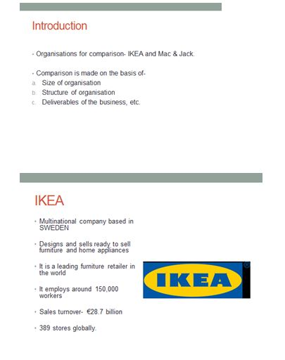 essay ikea pestle analysis