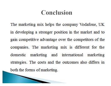 Assignment 2 internet marketing