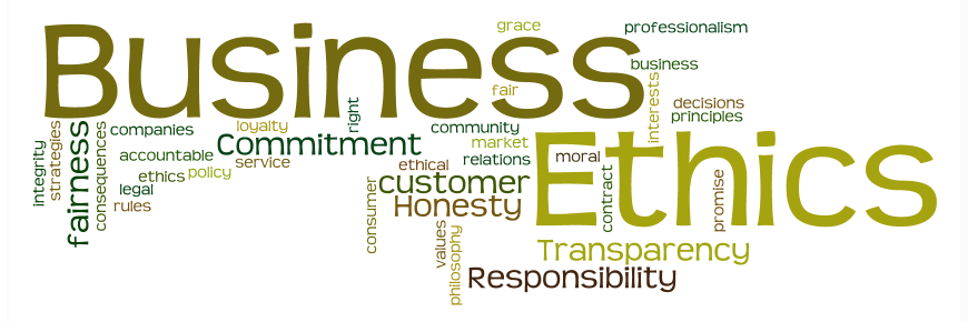 Image result for ethics in business