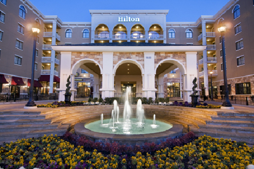 Benefits Of Working For Hilton Hotels