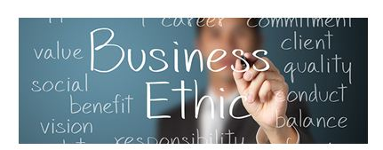 Business Ethics and Analysis for Pharmaceutical Industry