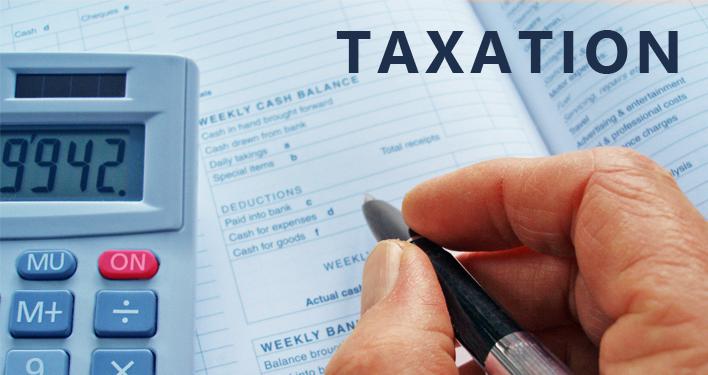 Unit 30 Revenue Customs Taxation Assignment UK - Locus Help