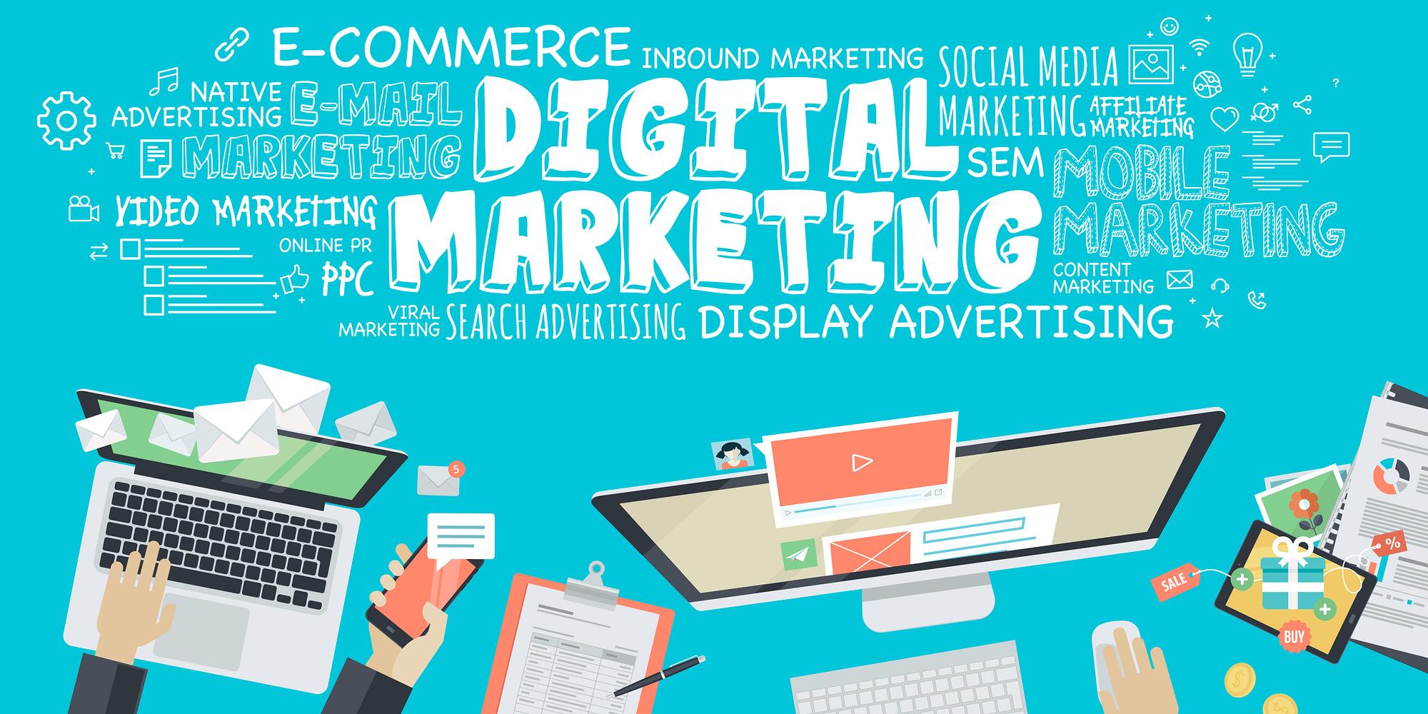 Dissertation digital media