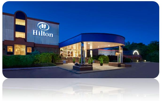 Unit 18 Human resources management Assignment – Hilton