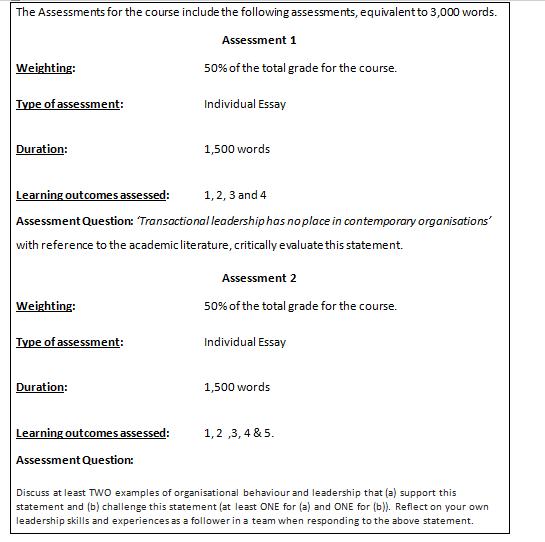Organisational Behaviour Assignment Help, Assignment help UK, Online Assignment help