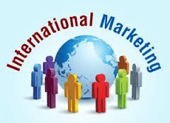 International Marketing Assignment Help