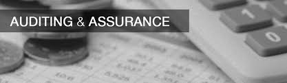ACC707 Auditing Assurance and Services Individual Assignment