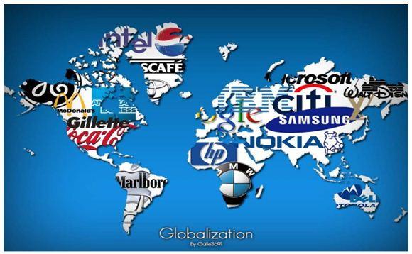 Australian globalisation