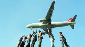 Domestic Airlines Australia Industry Research Report