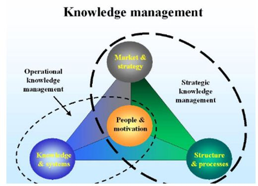 knowledge processes