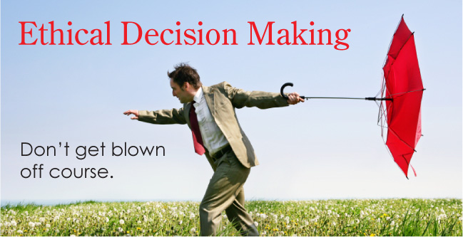 Ethics Leadership and Decision Making Assignment
