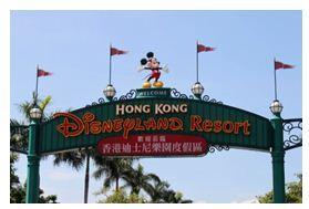 Key tourism activities at Lantau