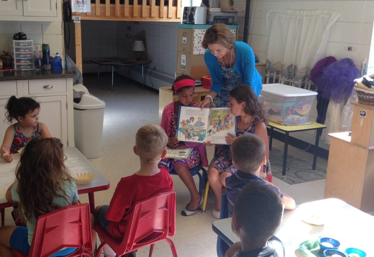 CHCECE109 Springvale Children Center Assignment Help