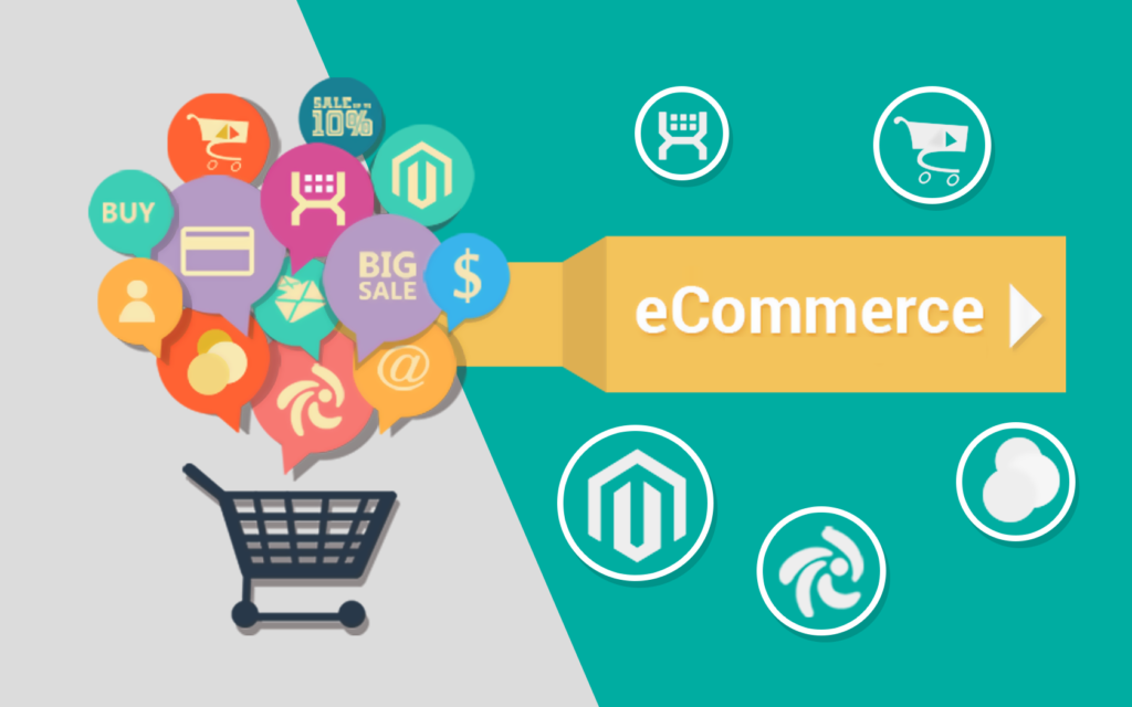 CIS8100 E-commerce Implementation Assignment Help