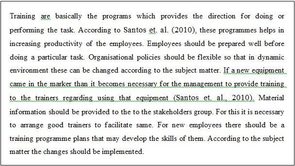 BSBMGT615 Contribute to Organization Development Assignment Help