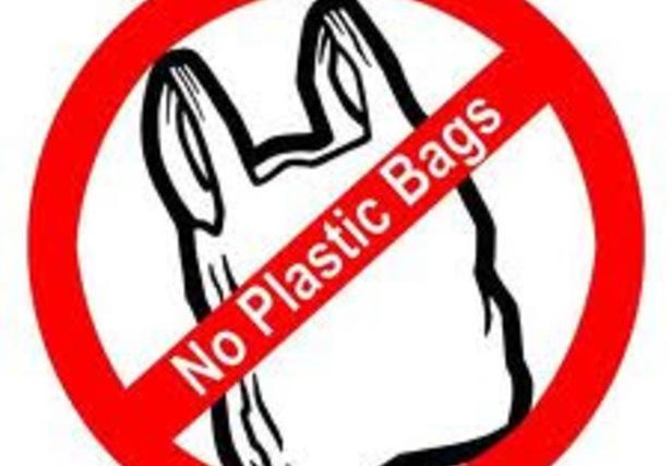 Avoid using plastics