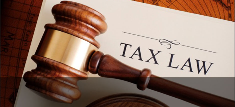 TLAW 303 Taxation Law Assessment