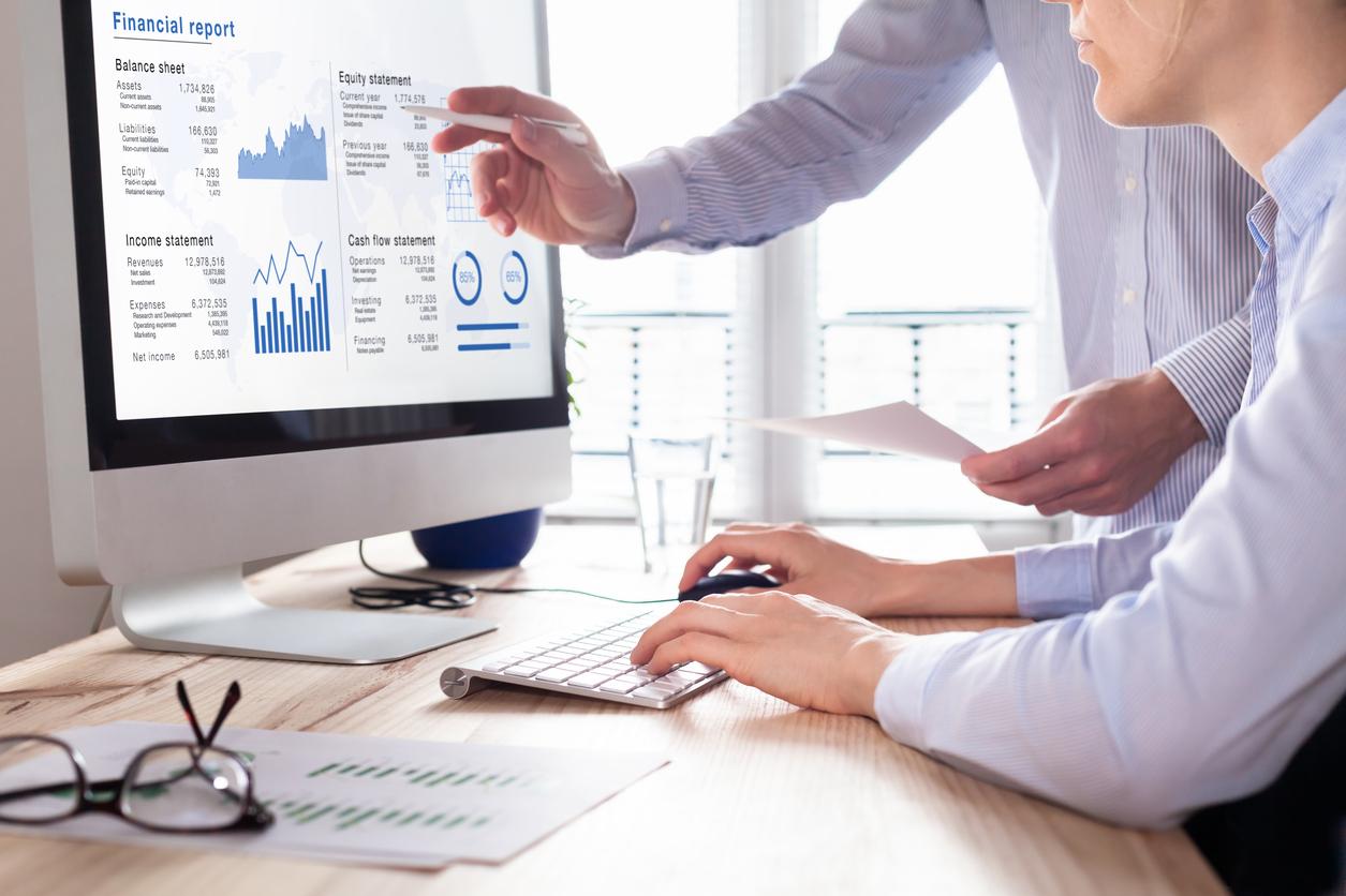Take help from accounting guru