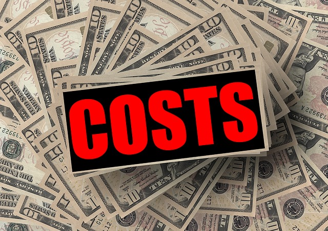 Overall cost